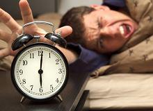 rano ciężko jest wstać