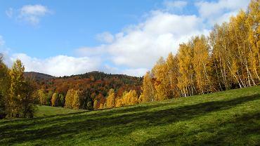 Beskidy, Polska