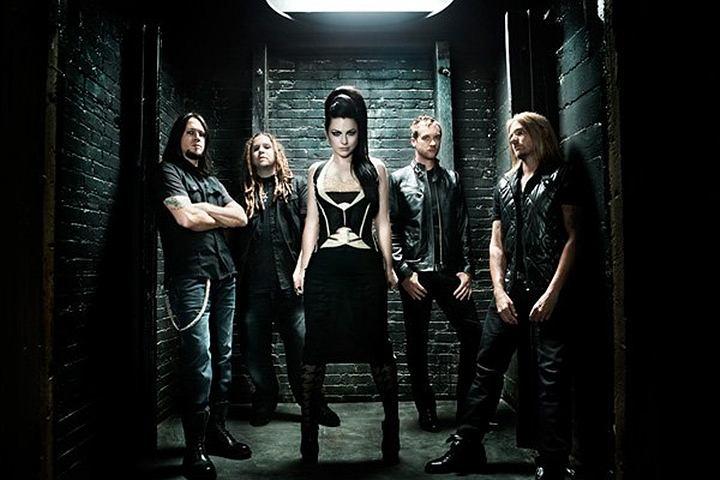 facebook.com/ Evanescence