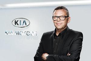 Peter Schreyer, Kia