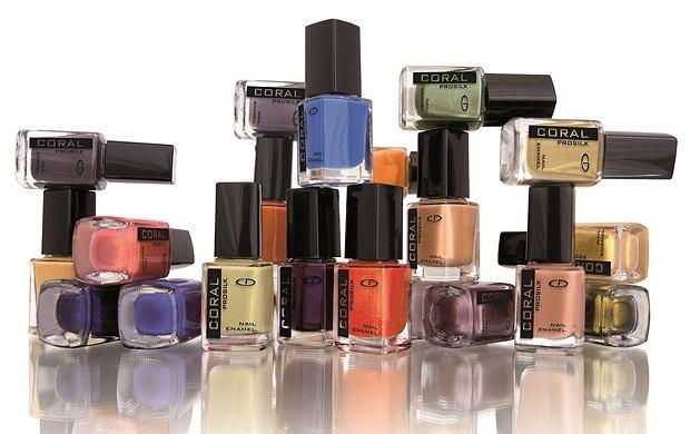 Nowa kolekcja lakierów Delia Cosmetics