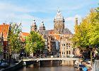 Najpiękniejsze miasta Europy: Amsterdam na weekend