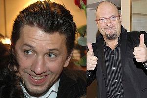 Janusz Józefowicz, Piotr Gąsowski.