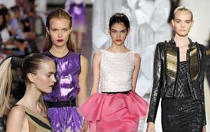 Najciekawsze pokazy New York Fashion Week