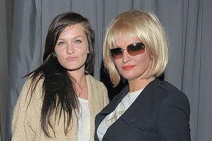 Spektakl Dieta Cud, którego premiera miała miejsce w teatrze Palladium 1 października, przyciągnął gwiazdy. Aktorzy w nim grający chcieli pokazać się od jak najlepszej strony. Adrianna Biedrzyńska pojawiła się z córką Michaliną.