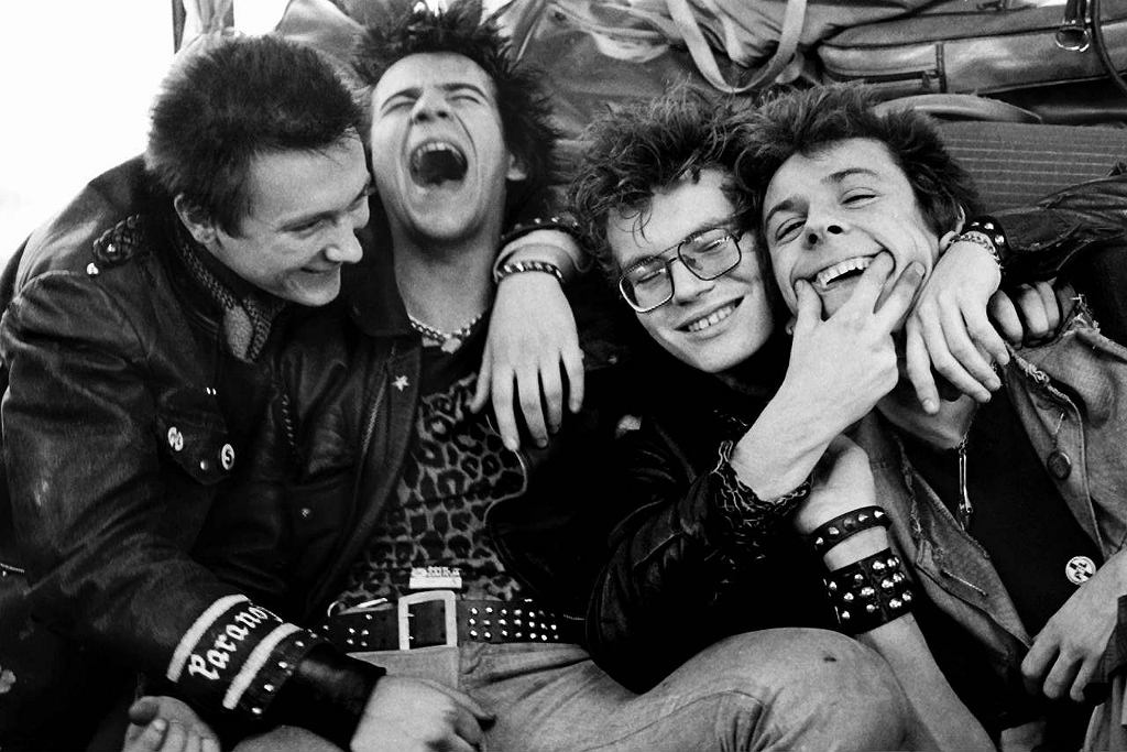 Zygzak, Sidney, Falkonetti i Gogo - czyli TZN - Xenna w 1982 r. podczas trasy Rock-Galicja