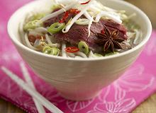 Zupa Pho - ugotuj