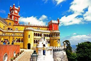 Najpiękniejsze zamki i pałace świata -