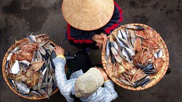 Street food - jedzenie na ulicy. Azja. fot. Shutterstock