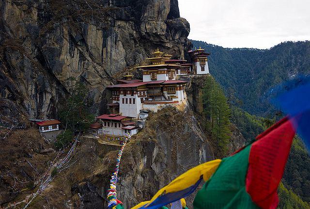 także randki z bhutanem cotygodniowy strajk losowy