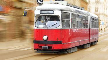 Interurban - tramwaj jako podmiejska kolej dojazdowa / fot. Shutterstock