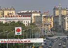 Białoruska administracja szykuje płatne drogi