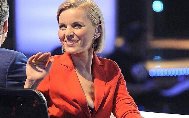Małgorzata Foremniak.