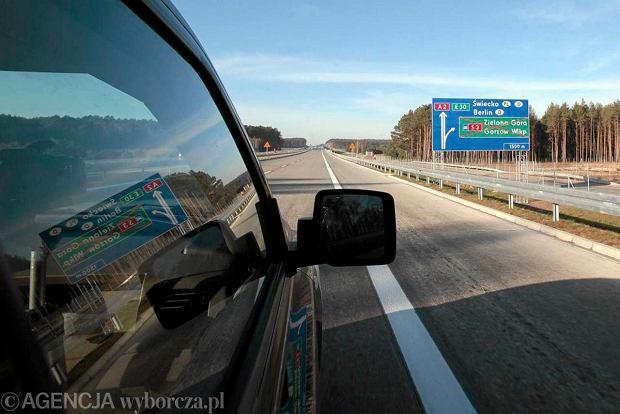 Dwa razy taniej za przejazd autostradą A2. Od kiedy?