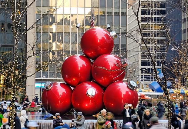 Nowy Jork / Fot. Shutterstock