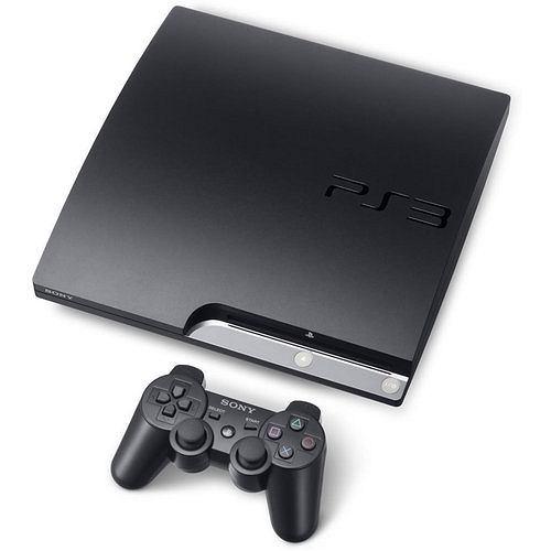 Konsola Sony Playstation 3 320 GB