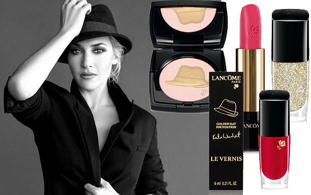 Golden Hat - nowa kolekcja kosmetyków Lancome