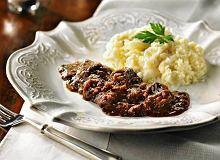 Gulasz wołowy (Hachee) - ugotuj