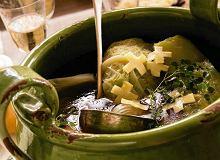 Zupa krzyżykowa - La soupo de crouset - ugotuj