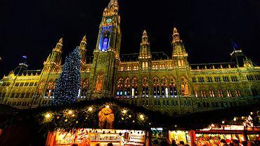Wiedeń, święta