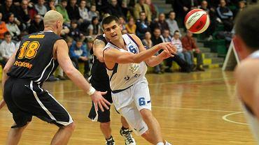 Jacek Jarecki miał w PC/ SIDEn świetny początek sezonu.