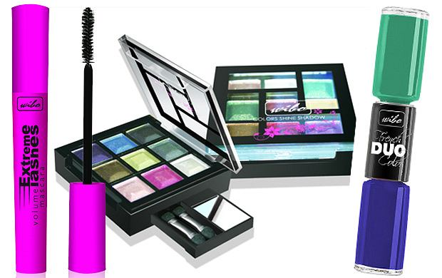 Tańsze propozycje karnawałowych kosmetyków
