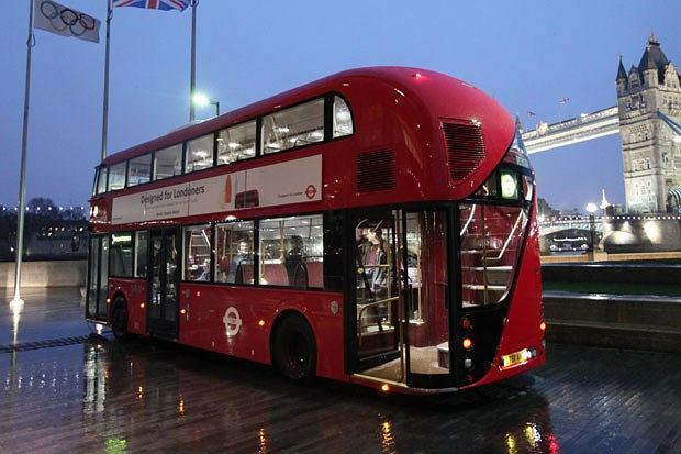 W jednym z konkursów nagrodą jest wycieczka do Londynu