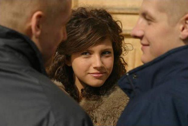 Weronika Rosati, m jak miłość