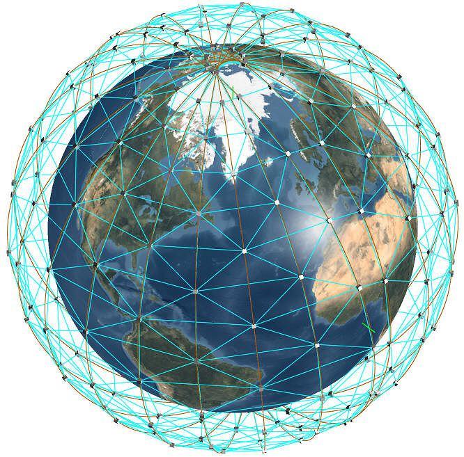 Hakerzy na ratunek wolności w Internecie. Wystrzelą własne satelity?