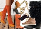 WYPRZEDAŻ! 135 ciekawych par butów w obniżonej cenie