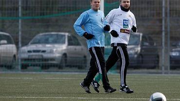 Donald Tusk gra w piłkę i opowiada o Euro 2012