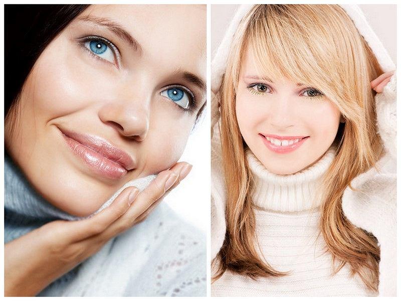 Quiz: Jak pielęgnować skórę zimą