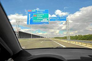 Gdzie Google zgubiło 200 km dróg? AOW też nie ma