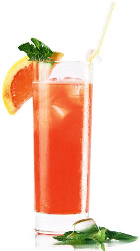 alkohol, drinki, Pepper Energy