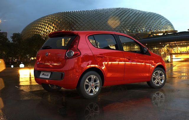 Fiat Palio II