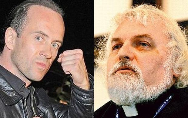 Nergal i o. Aleksander Posacki