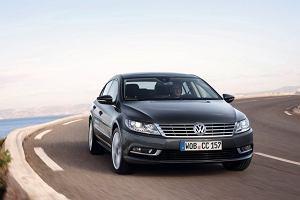 Nowy Volkswagen CC od 103 490 zł