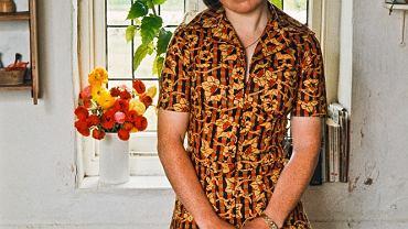 Niepozorna brunetka w skromnej sukience - taka była i pozostała Delia Smith. Główną rolę w jej programach odgrywały przygotowane przez nią dania