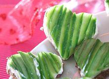 Zielone serduszka - ugotuj
