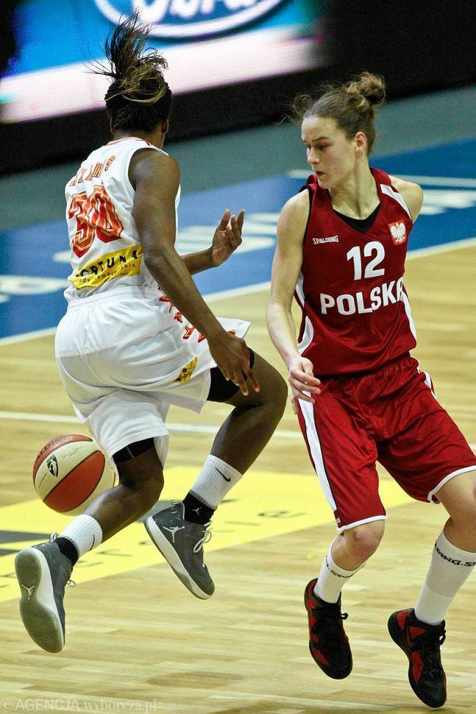Agnieszka Skobel (nr 12)