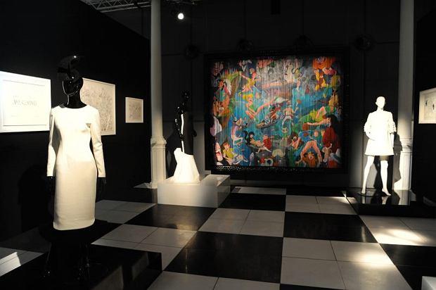 Pokaz La Manii w ramach London Fashion Week