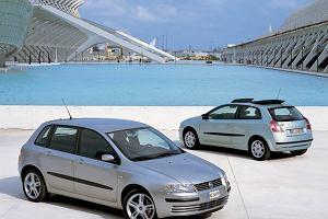 Fiat Stilo (2001-2008) - opinie Moto.pl