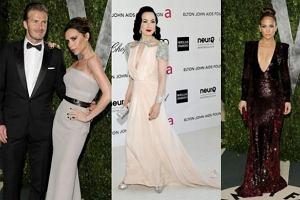 Beckham, Dita Von Teese, Jennifer Lopez
