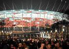 Ceremonia otwarcia Euro bez Jarzębiny
