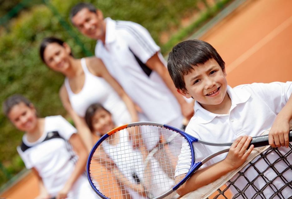 Czy rodzice powinni decydować o sportowej przyszłości dziecka?