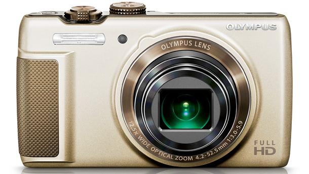fotografia, aparat fotograficzny, zoom, aparat z dużym zoomem, Olympus