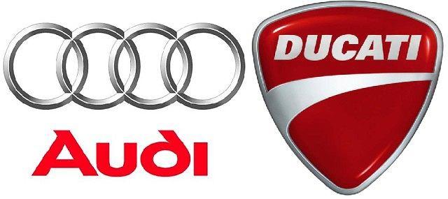 Audi i Ducati