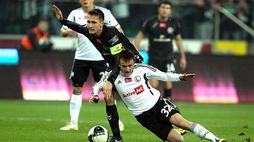 Marcowy mecz Legii z Polonią obejrzało 29017 osób, co było nowym rekordem na stadionie Legii w lidze