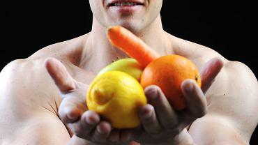 Zrezygnuj z hardcorowej diety.