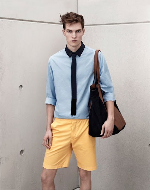 Nowa kolekcja Marni dla H&M